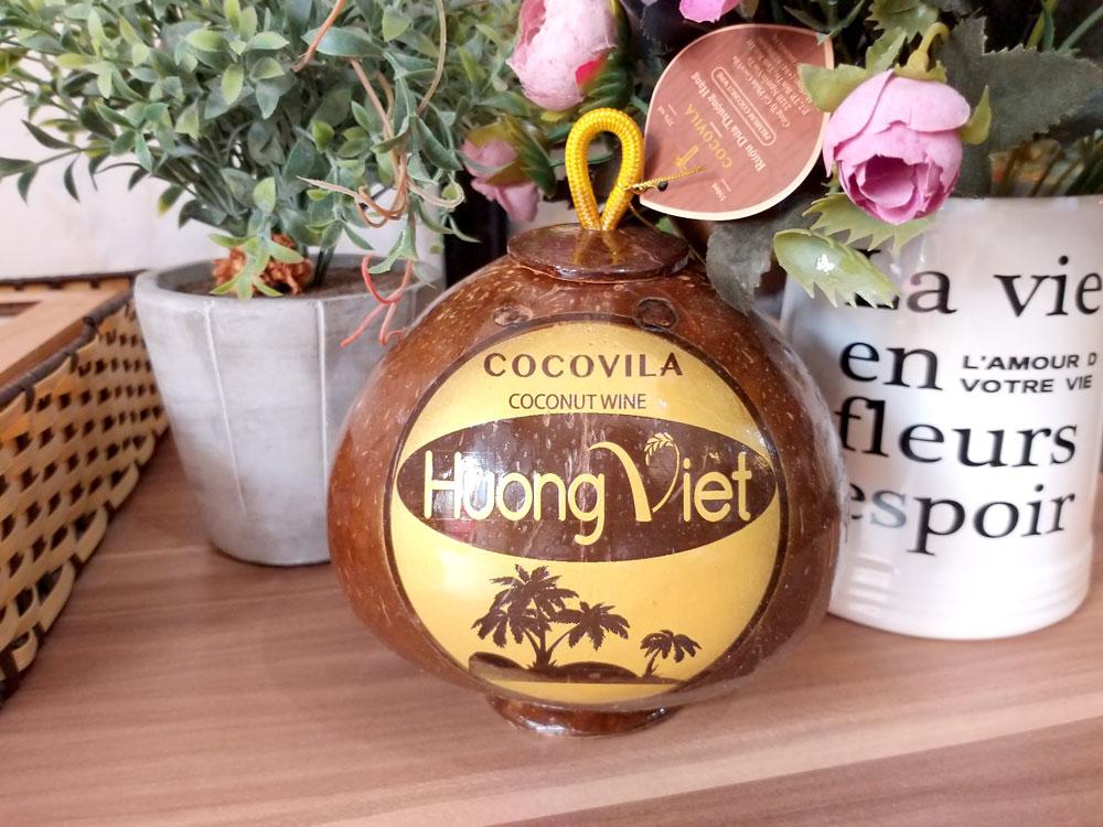 Khám phá mua rượu dừa Bến Tre tại HCM