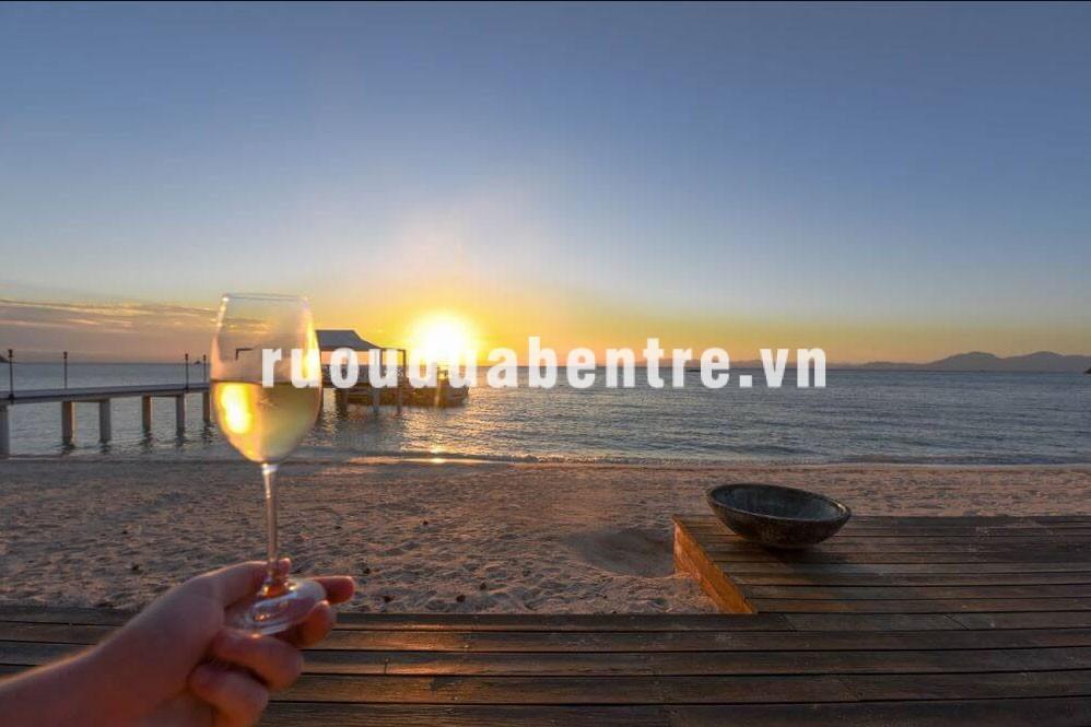 Sử dụng rượu dừa đúng cách và tốt cho sức khỏe